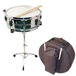 beginner snare drum