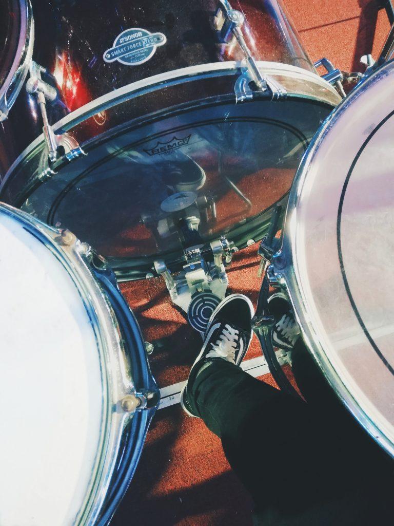 kick drum pedal